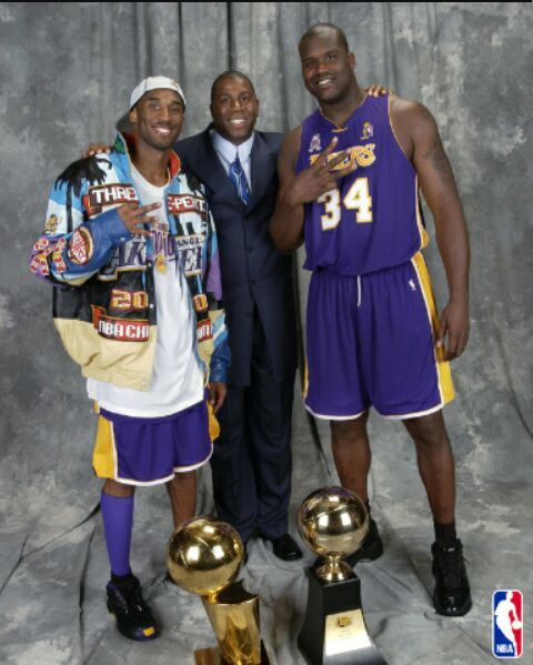 It was the Lakers  first championship sweep in their history 97075afa1