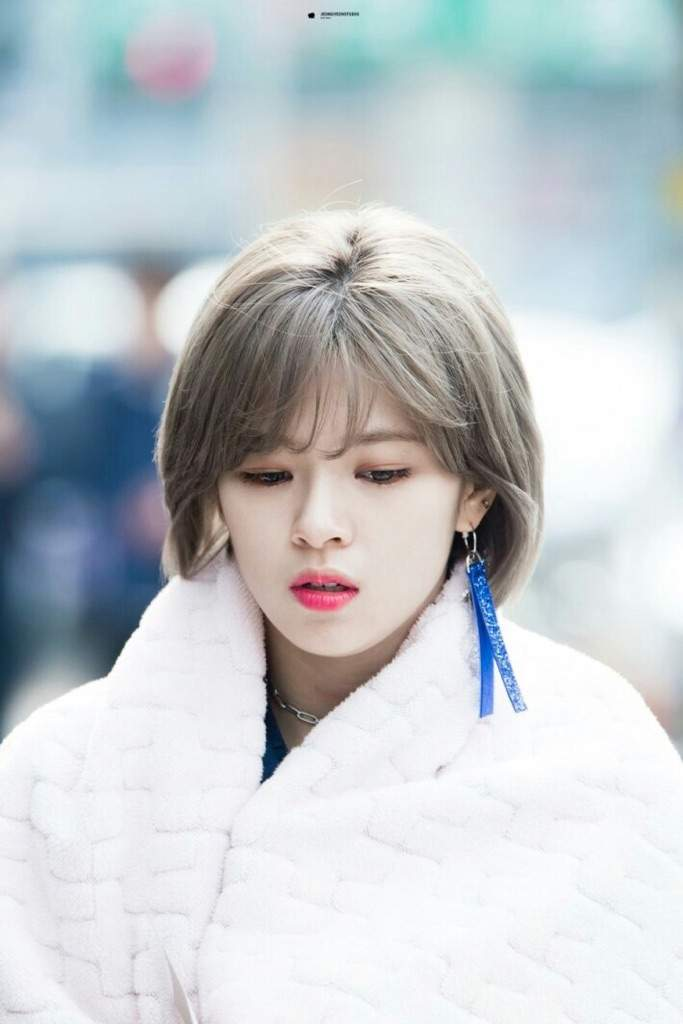Jeongyeon Hairstyles Twice 트와이스 ㅤ Amino