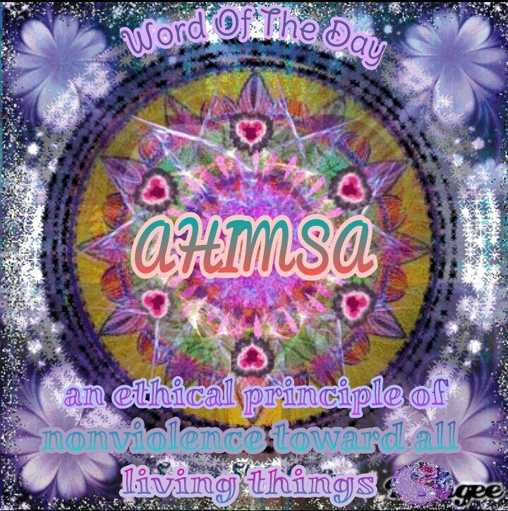 Word Of The Day - 9/27/2017 | Atheist Amino Amino