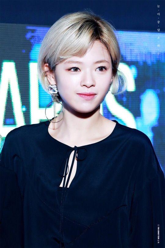 Jeongyeon Hairstyles Twice ͊�와이스 Å� Amino