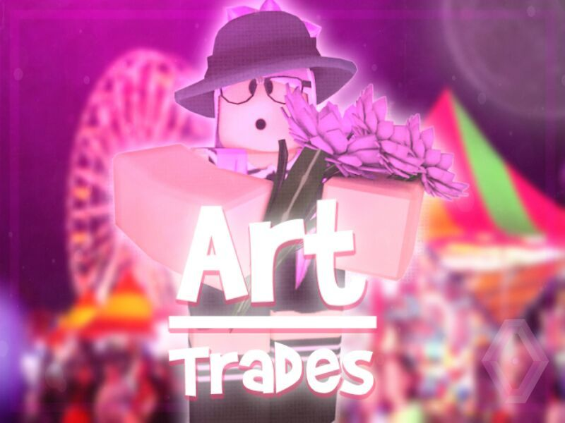 Art Trade Rules And List Closed Roblox Gfx Roblox Amino