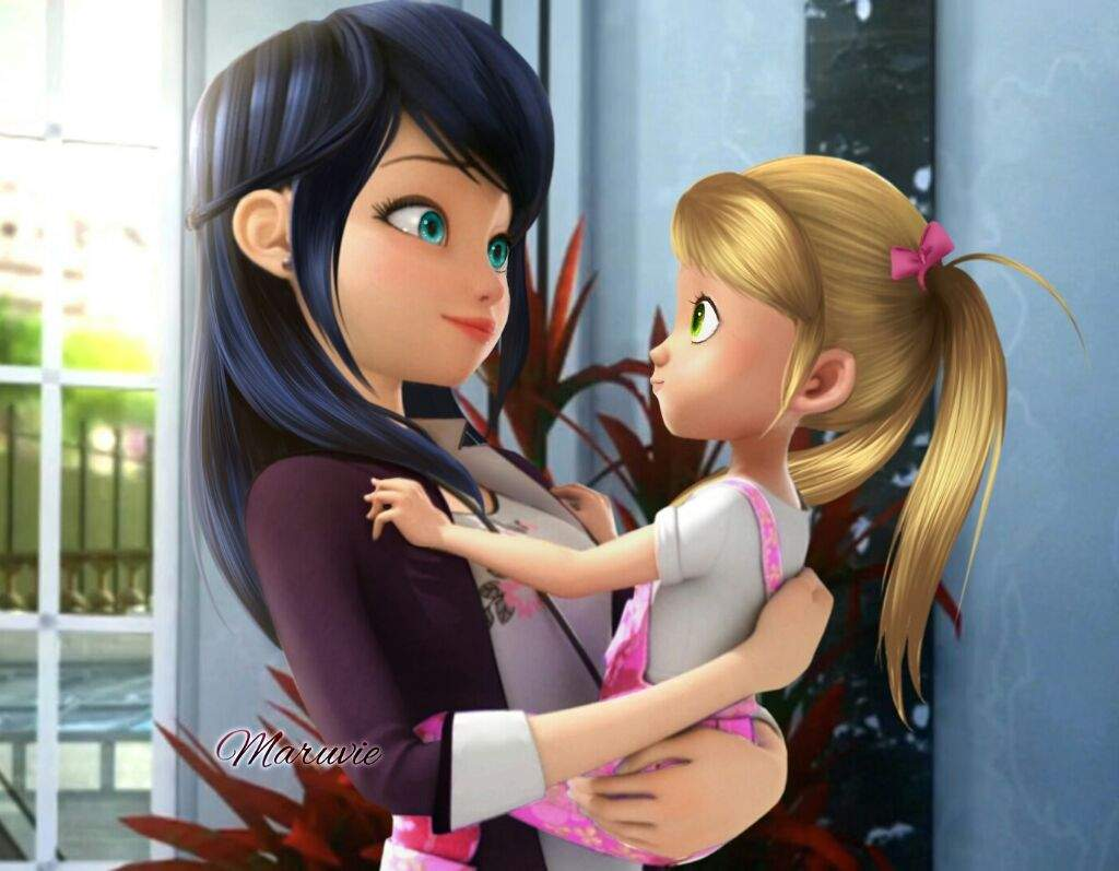 Mommy You Re The Best Miraculous Amino
