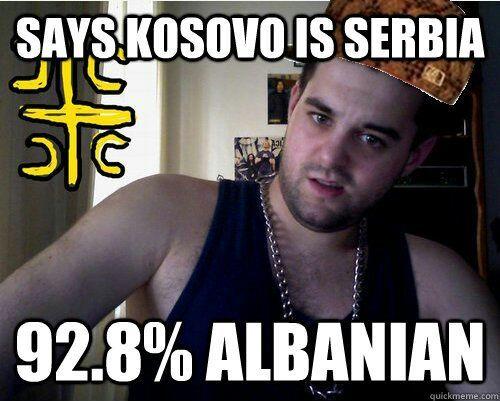 13a0afc587e0da6994af38307a9a5936198818b2_hq reasons why kosovo is serbia dank memes amino