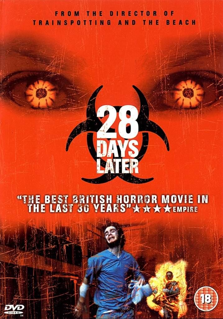 Top Ten Horror Movies Of The 2000's | Horror Amino
