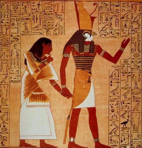 Origenes Y Unificacion Del Antiguo Egipto Narmer Primer Faraon Historia De La Humanidad Amino