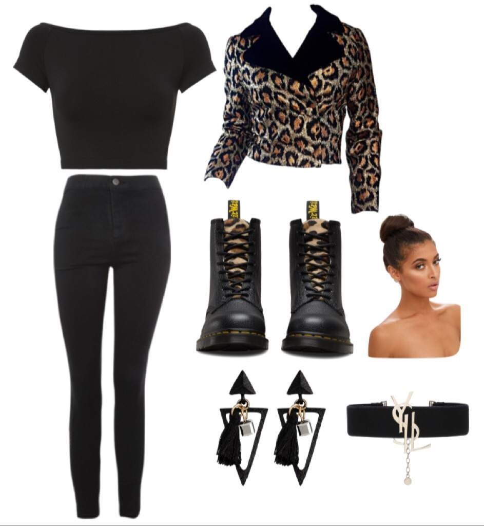 extraordinary josie from riverdale outfits 15