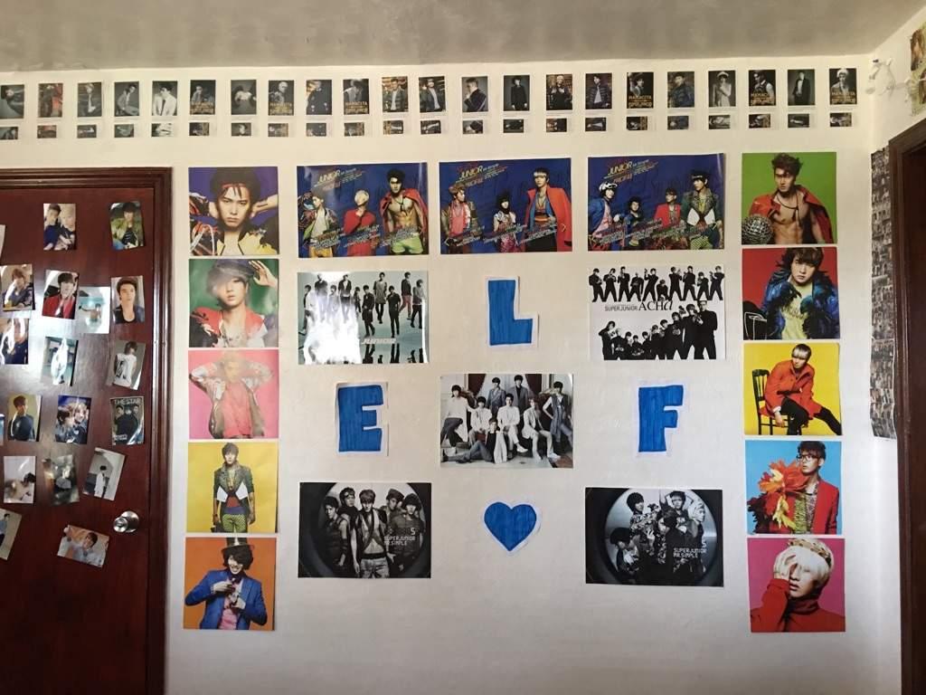 My Super Junior Room K Pop Amino