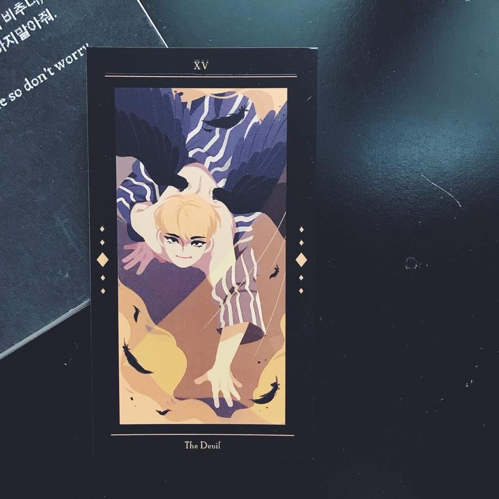 Bts Tarot Reading