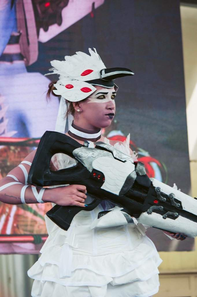 Talon Widowmaker cosplay | Overwatch Amino
