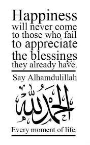 🌹Alhamdulillah for everything🌹 | Islam Amino ☪ Amino