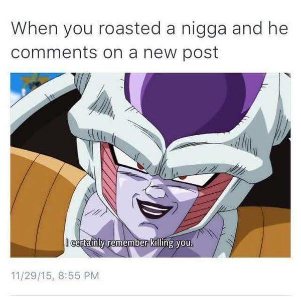 Dragon Ball Super Memes 7 Last One Dbz Amino