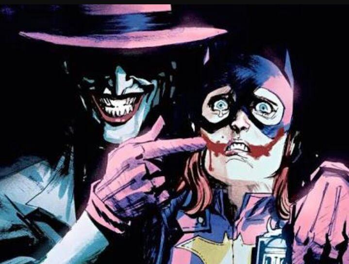 Curiosidades: Batman: A Piada Mortal | • DC Comics™ Amino