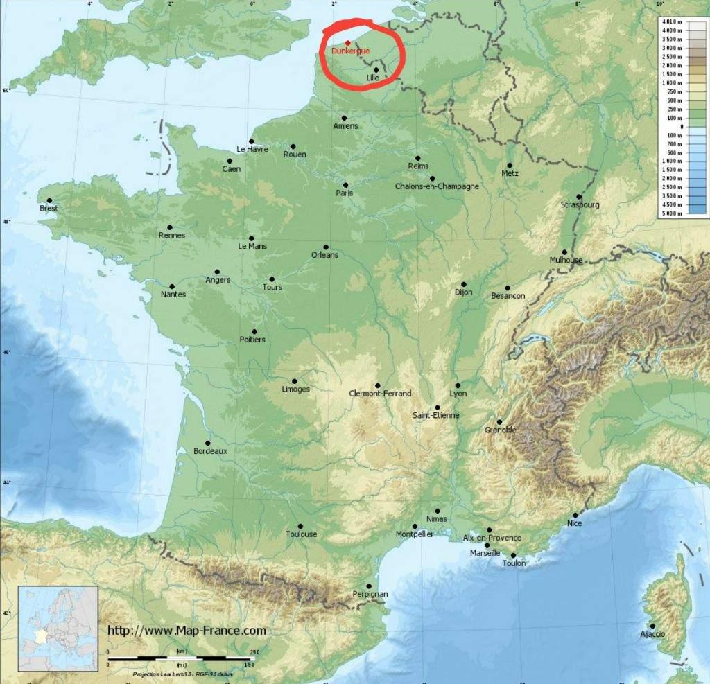 Dunkirk France WIP Wiki Hetalia Amino