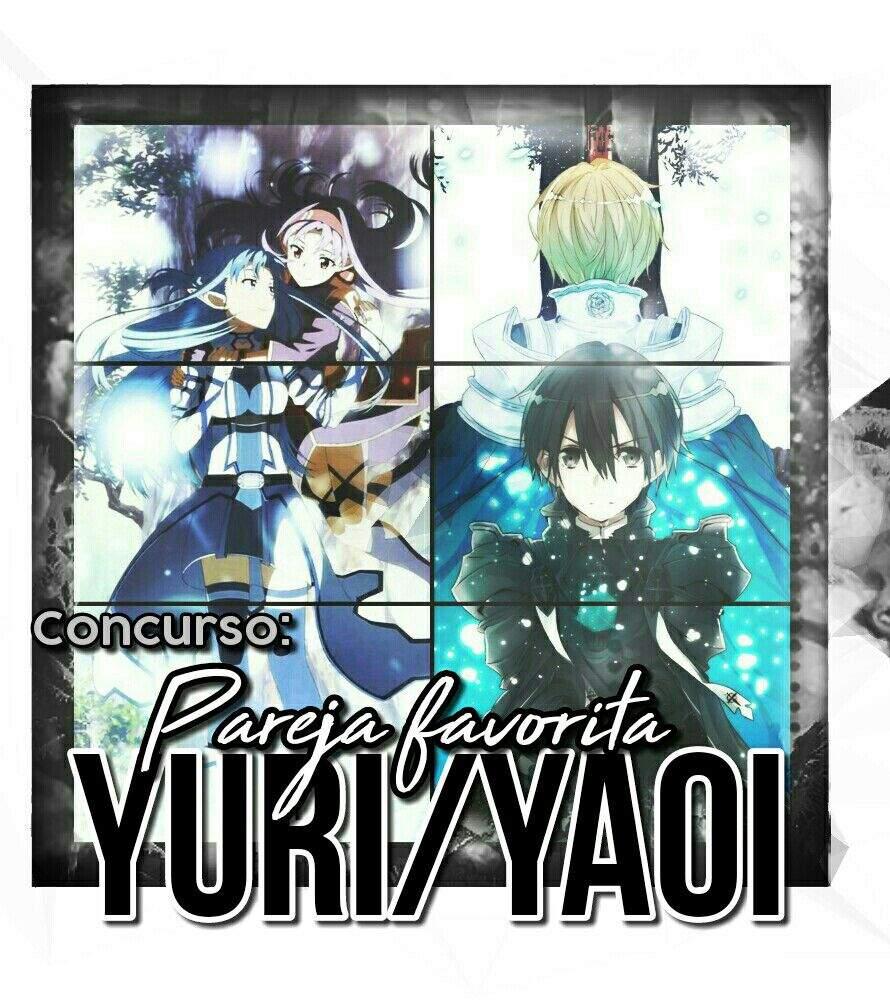 Sword art online yuri