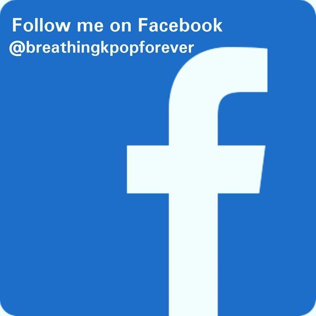 Follow Me On Facebook K Pop Amino