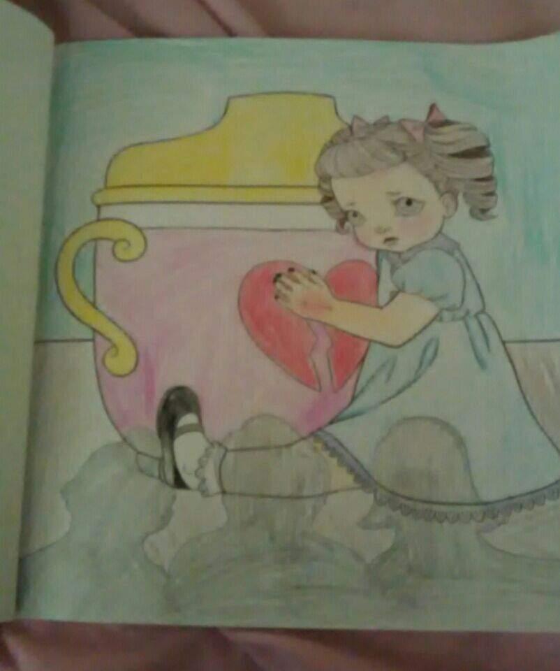 - Sippy Cup Coloring Melanie Martinez Amino 🍼 Amino