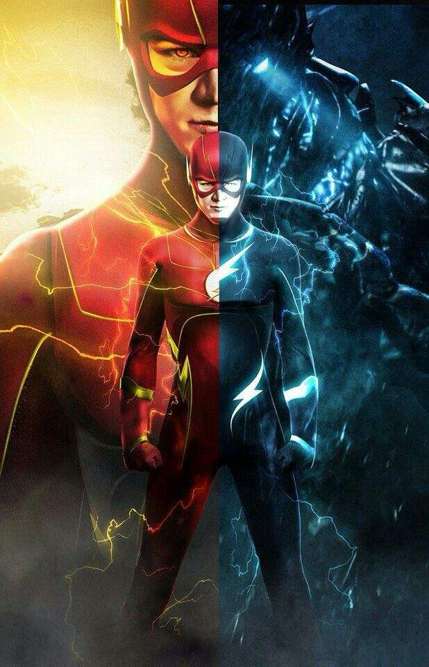 The Flash Season 4,reviews from points  | Comics Amino