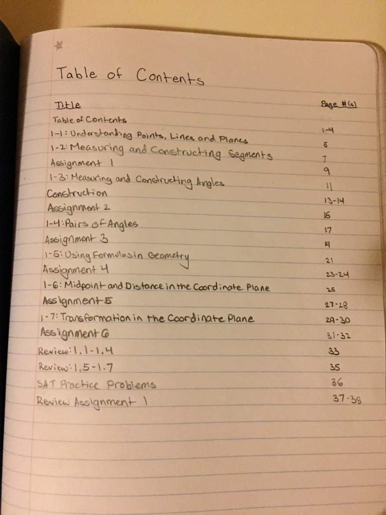 Just how to Coordinate Notes