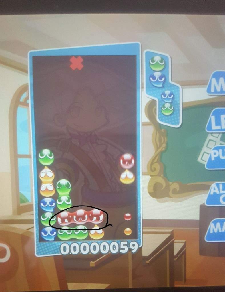 How to make Chains and Chains formats  | Puyo Puyo Tetris! Amino