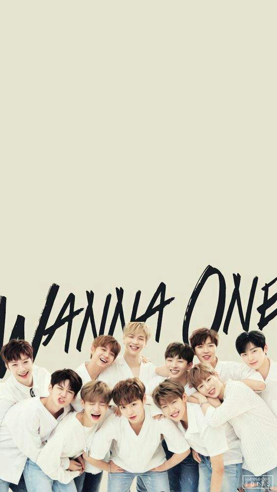 Wannaone Wallpaper Wanna One 워너원 Amino