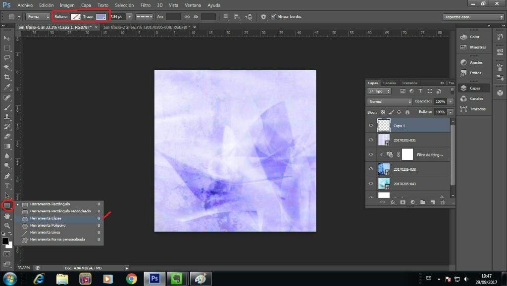 Tutorial Imagen de perfil con gif [Photoshop Cs6] | •Anime Edition ...