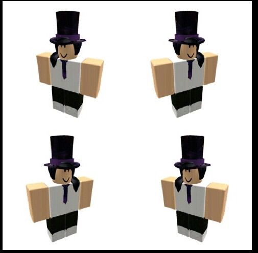 My Roblox Character With Many Special Effects Xd Roblox Amino