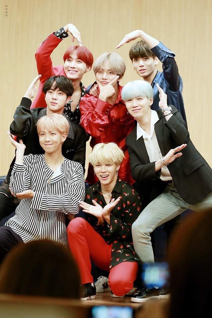 How I Came To Love Every Member Of Bts Armys Amino