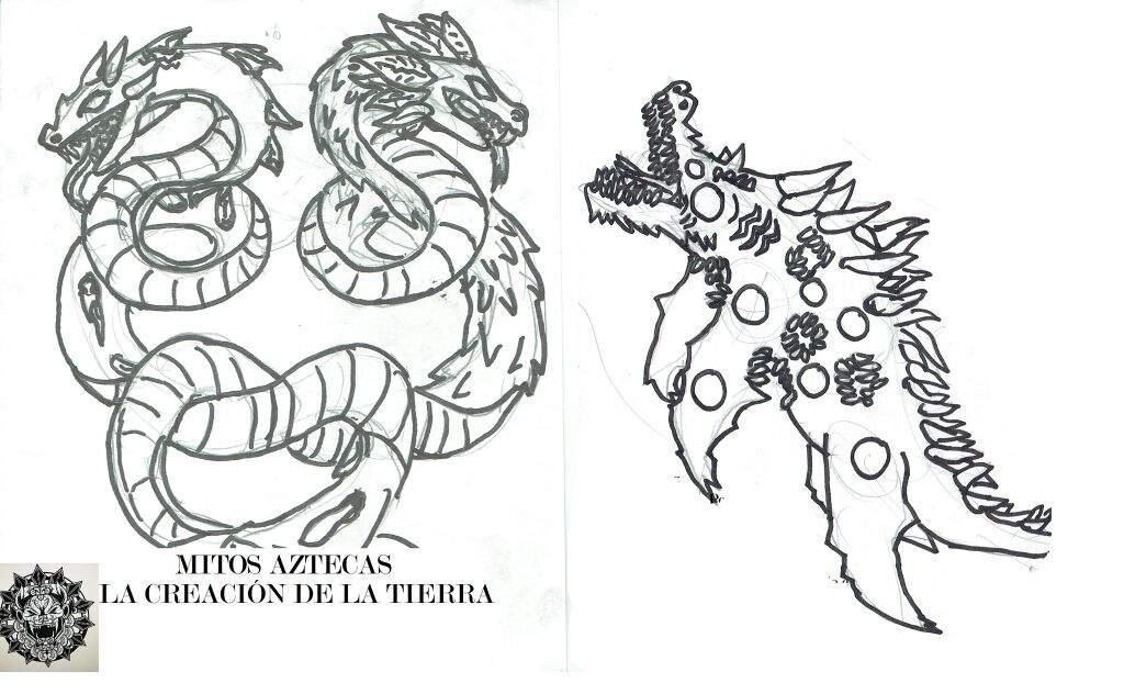 Moderno Tierra De Los Caballos Aztecas Para Colorear Bandera - Ideas ...