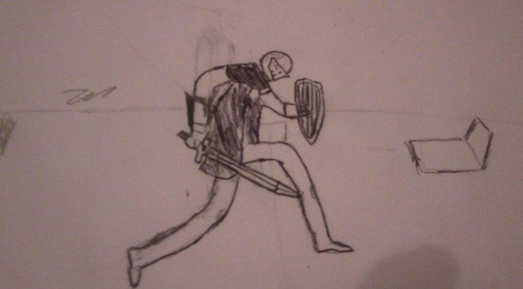Oscar Of Astora Super Lihgting Fast Sketch Dark Souls Amino