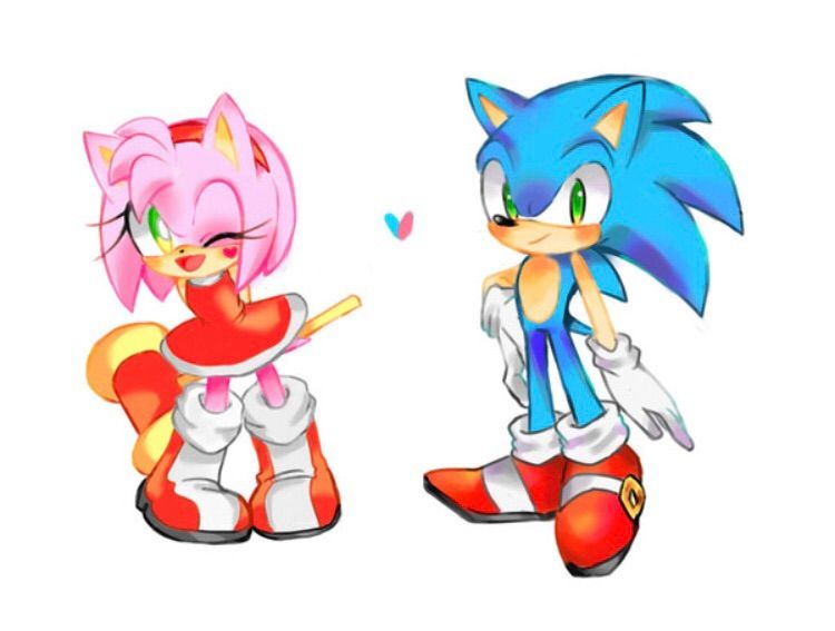 My Favorite Quotes Sonamy Style Sonic The Hedgehog Amino