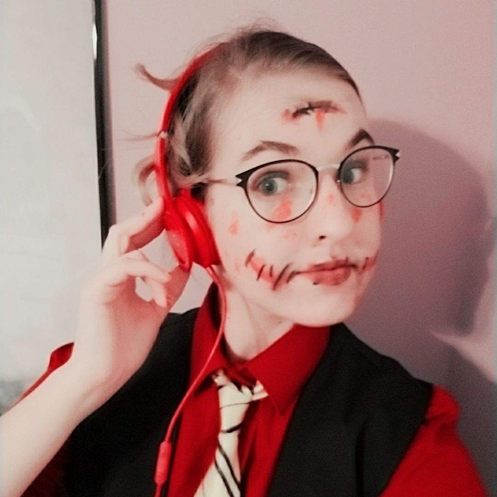 Tips On Gore Makeup Cosplay Amino - Gore-makeup