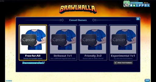 Featured | Welcome to Brawlhalla! Amino