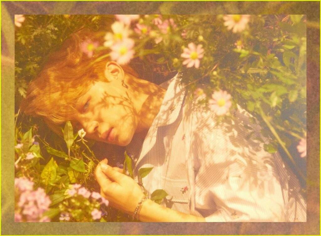 Bts Love Yourself 承 Her Photoshoot Pt 1 K Pop Amino