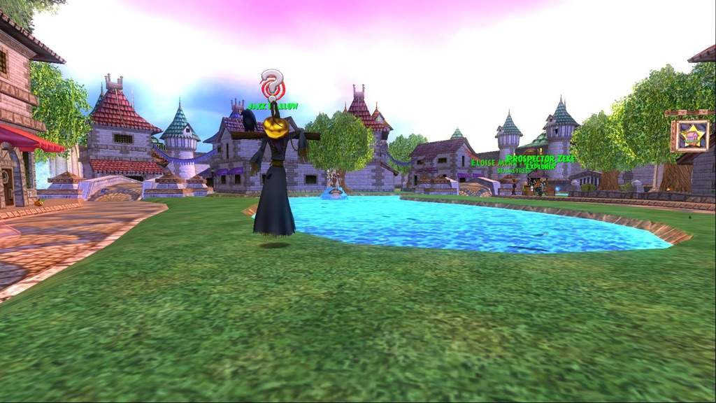 Halloween Event-Everything You need to Know | Wizard101 Amino