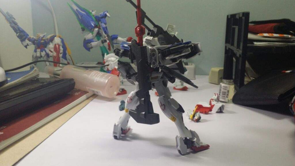 Metal Gear Barbatos 6th Form Gundam Amino