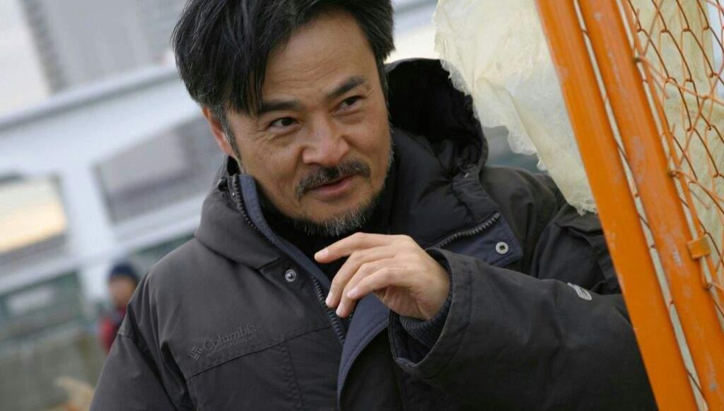Самые красивые японские актеры мужчины фото растяжение
