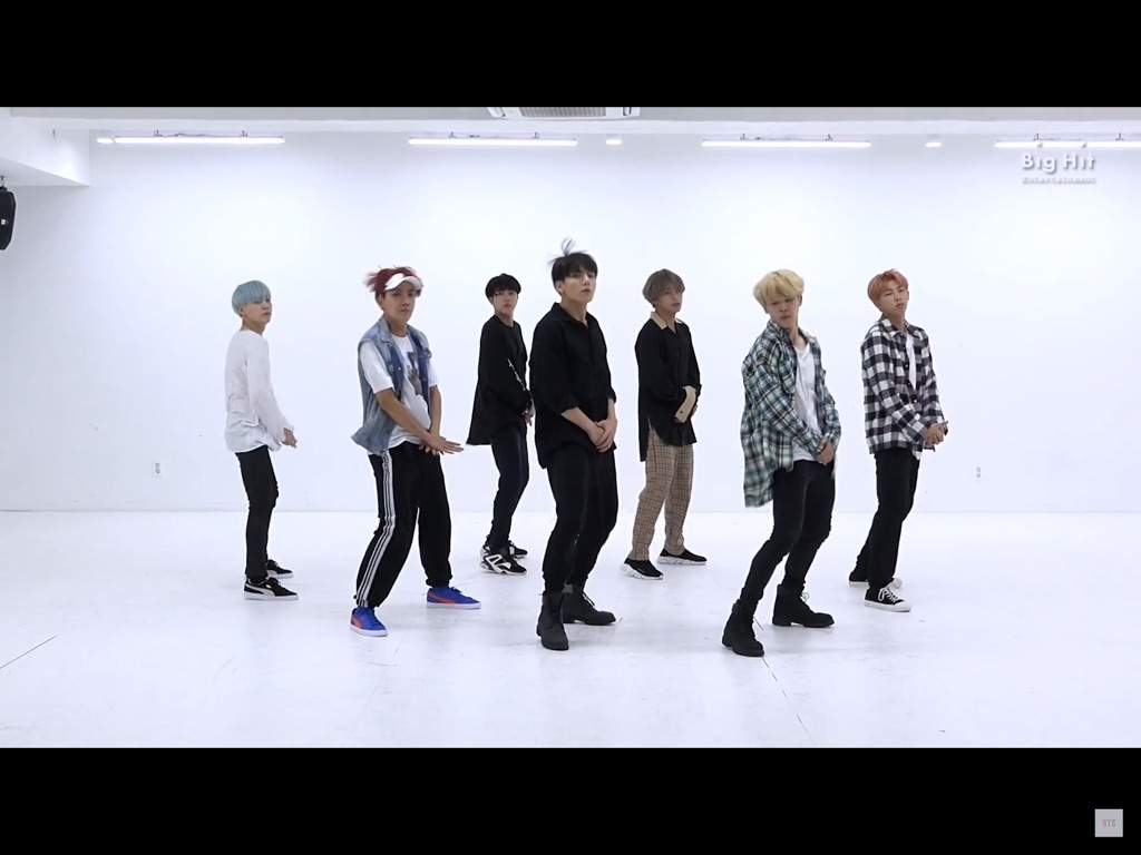 Bts Dance Practice Outfits Army S Amino