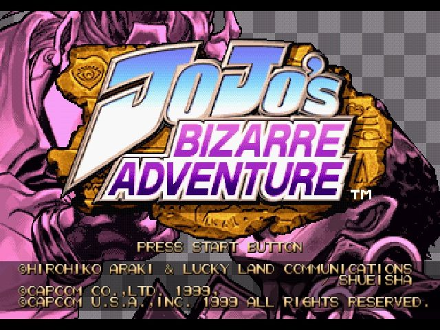 A Review Of Jojos Bizarre Adventure Heritage For The Future