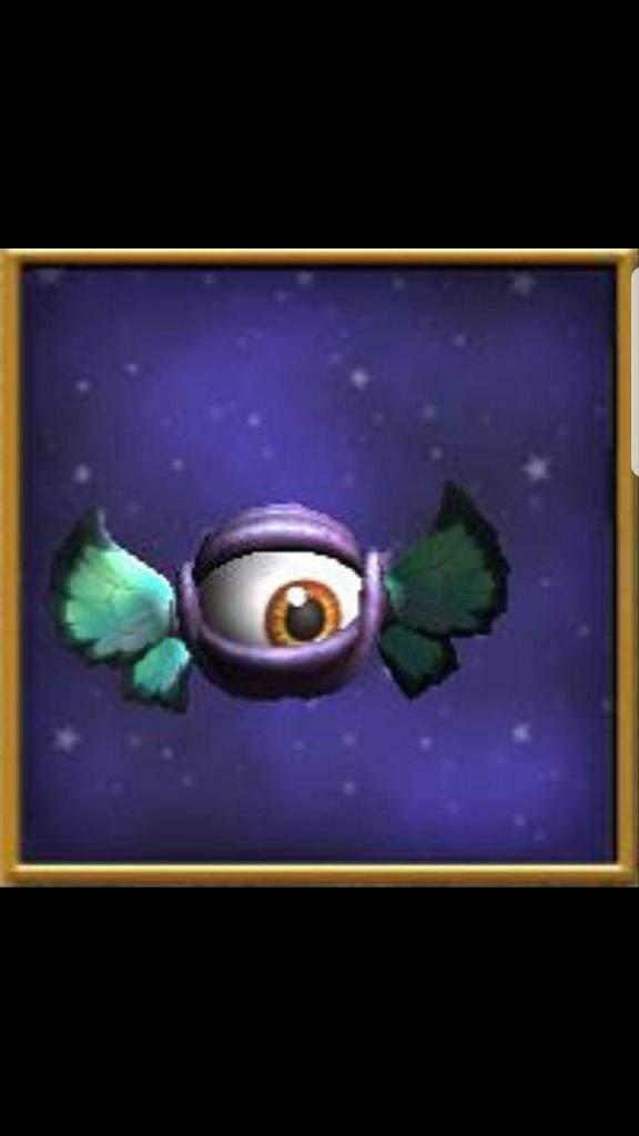 Wandering Eye | Wizard101 Amino