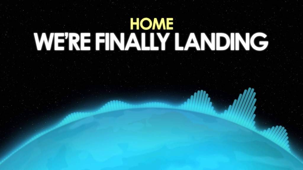 HOME – We're Finally Landing [Synthwave] from Royalty Free Planet
