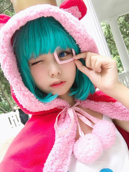 Cosplay De Anime Kawaii Anime Amino