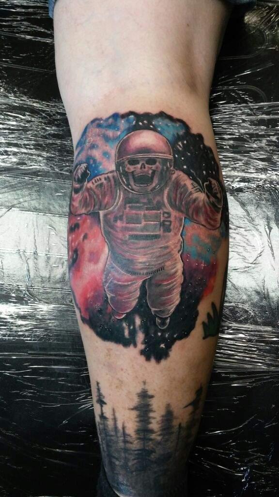 A7x Member Tattoos