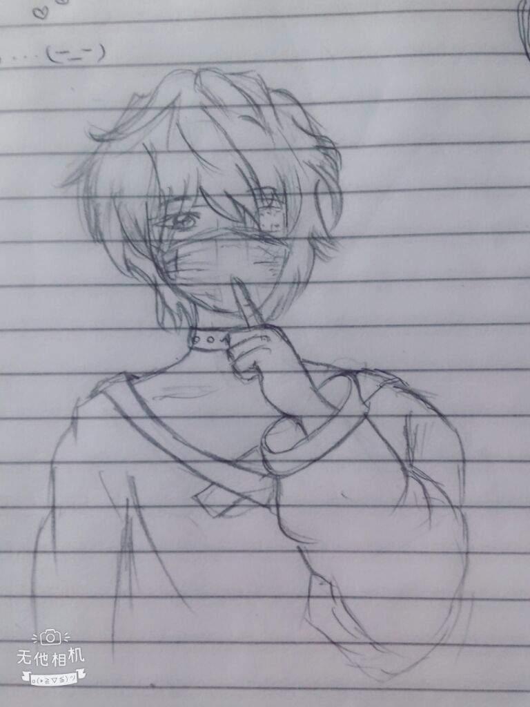 Meu Humilde Desenho Kawaii Line Amino