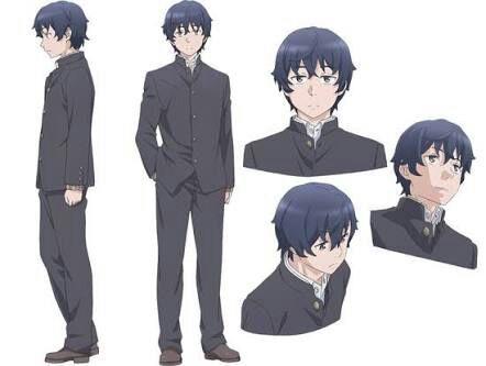 Just Because Anime Capitulo 1 Cap 237 Tulo De Temporada Amino