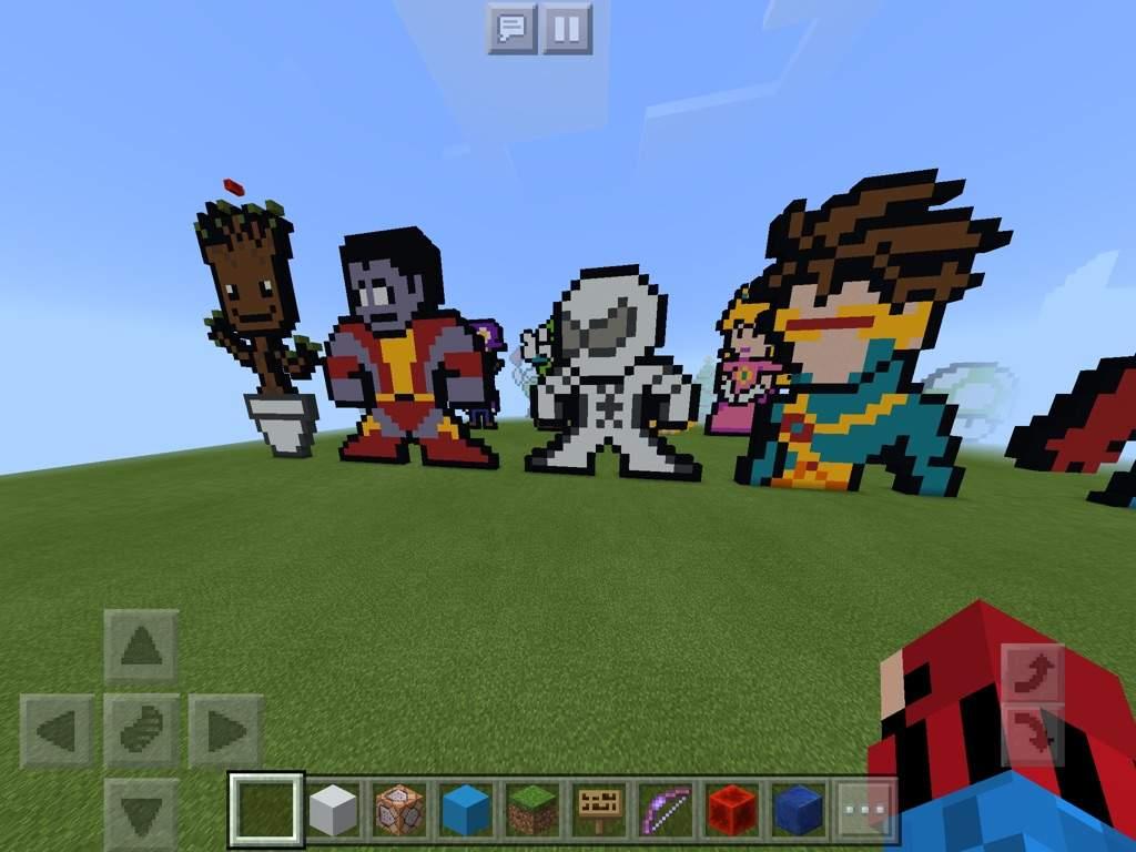 Pixel Playground Minecraft Amino