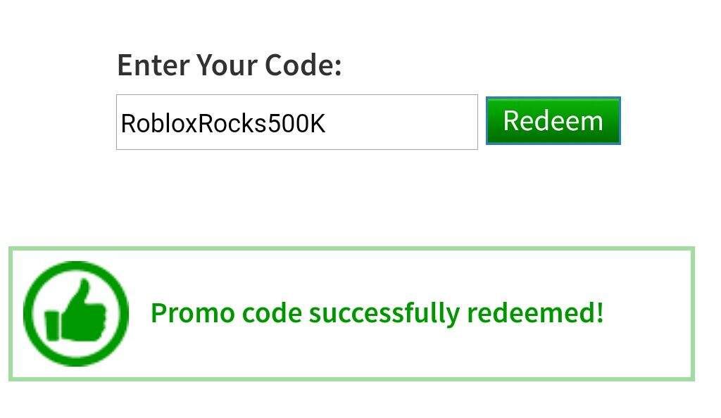 enter redeem roblox promo codes pictures to pin on pinterest thepinsta. Black Bedroom Furniture Sets. Home Design Ideas