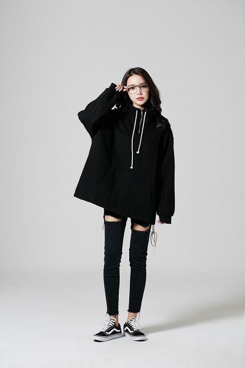 Korean 'Tomboy' Style | Korean Fashion Amino