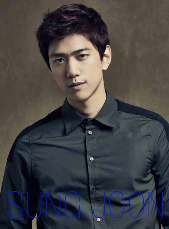 sung joon drama list - 560×757