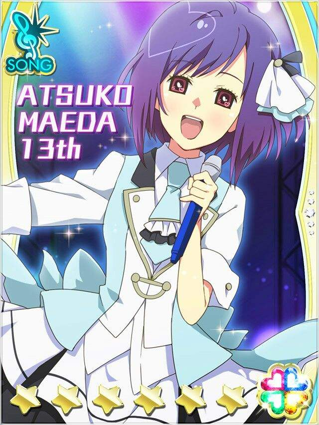 Akb0048 Acchan The 13th - Marcpous