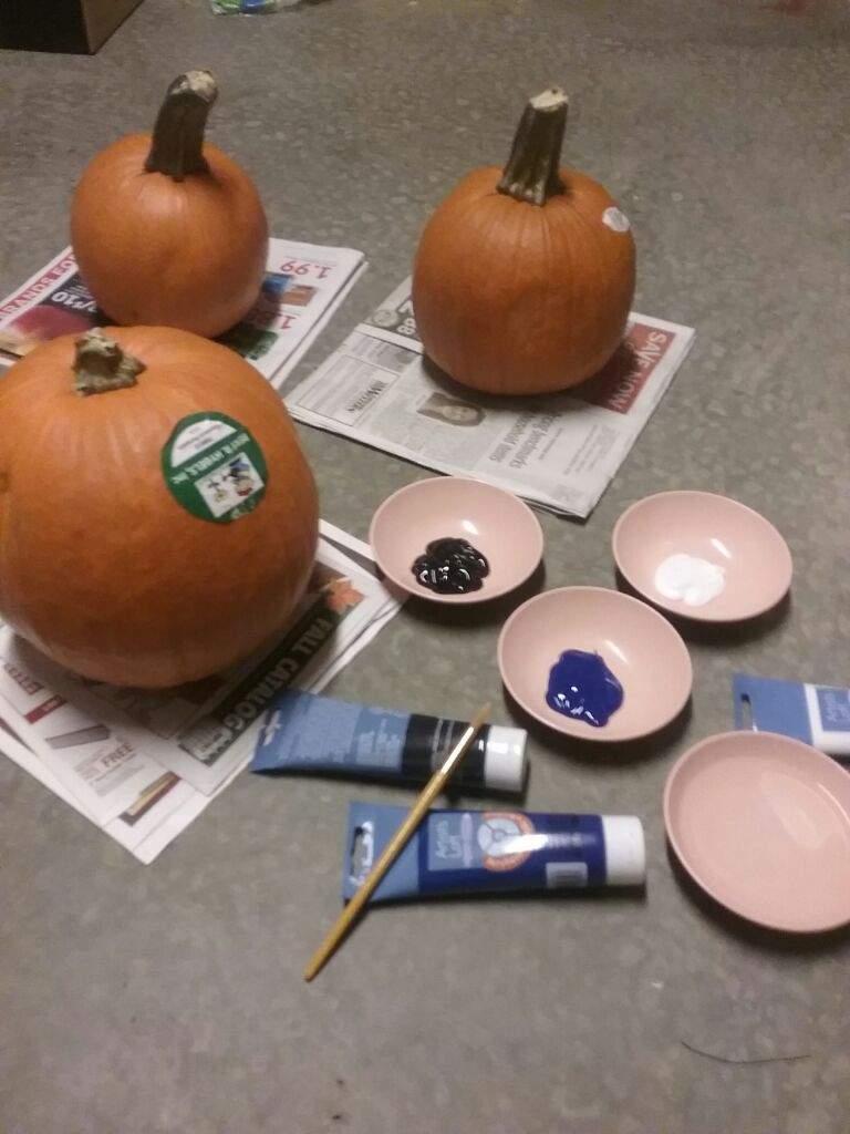 Pumpkin Contest Star Wars Amino